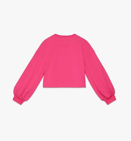Women's Valentine Balloon Sleeve Sweater