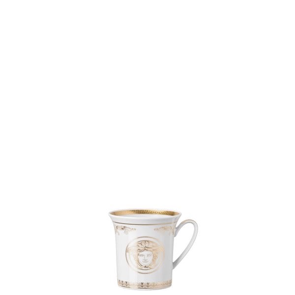 LY SỨ - Mug with Handle