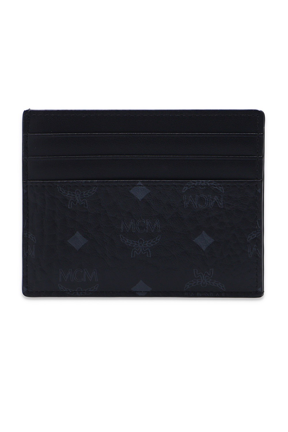 VI OR NEW CARD CASE W/SLIT PKT MNI