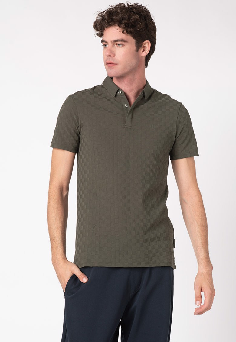 MEN POLO - 3HZFFD-ZJ7EZ-1803