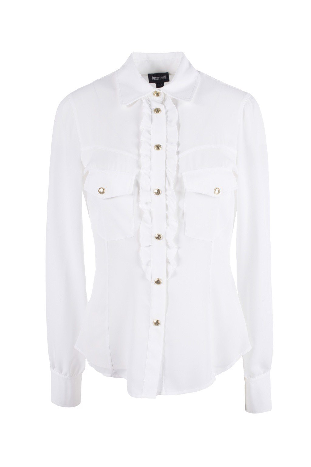 FEMALE WHITE SHIRT (S02DL0150-N38172-101)