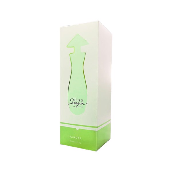 Nước hoa nữ Miss Saigon The Essence – Aurora Fragrance EDP 50ml