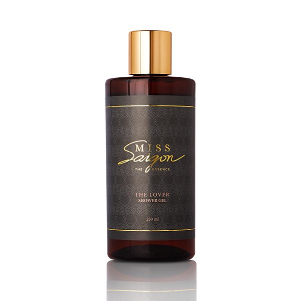 Sữa tắm Miss Saigon The Essence - The Lover 250ml