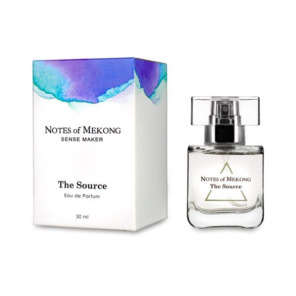 Nước hoa nữ Notes Of Mekong - The Source EDP 30ml