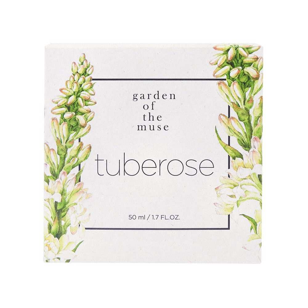 Nước hoa Garden Of The Muse - Tuberose