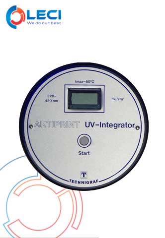 UV Intergrator 积分器