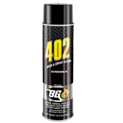 BG 402 Brake & Contact Cleaner
