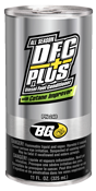 BG DFC Plus with Cetane Improver