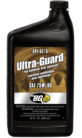 BG Ultra-Guard™