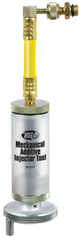 BG Mechanical Additive Injector Tool