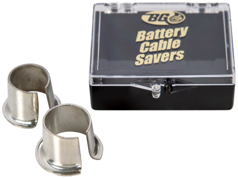 BG Battery Cable Savers