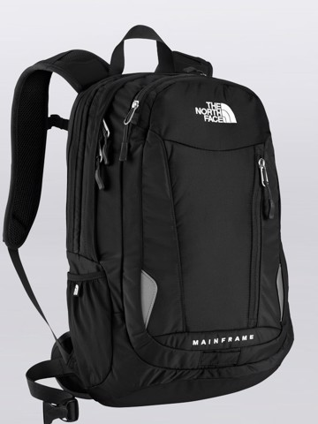 BALO DU LỊCH KÈM LAPTOP TNF MAINFRAME BACKPACK
