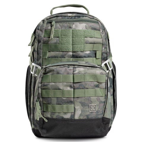 Balo 5.11 Tactical Camo Mira 2 in 1 Pack S Camo