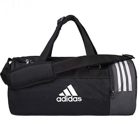 Túi Thể Thao Convertible 3-Stripes Duffel Bag Small