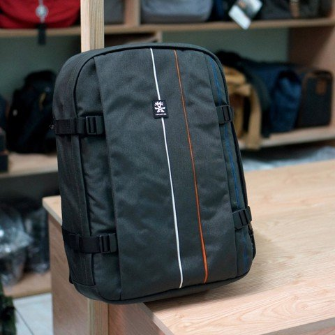BALO MÁY ẢNH & LAPTOP CRUMPLER JACKPACK FULL PHOTO BACKPACK