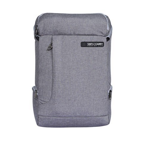BALO LAPTOP 15.6 INCH SIMPLECARRY K7 GREY