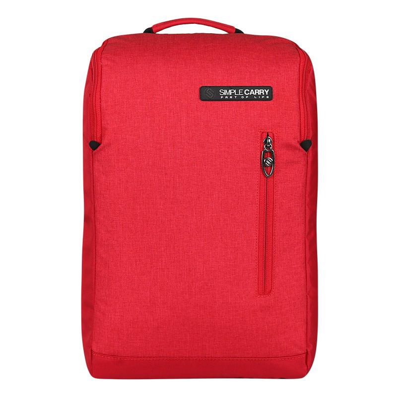 BALO LAPTOP 15.6 INCH SIMPLECARRY B2B05 RED