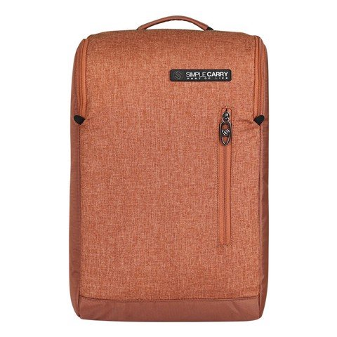 BALO LAPTOP 15.6 INCH SIMPLECARRY B2B05 BROWN