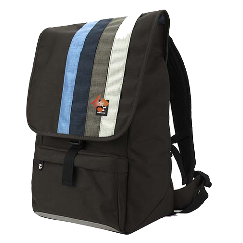 Balo laptop 15 inch Crumpler Dinky Di Backpack