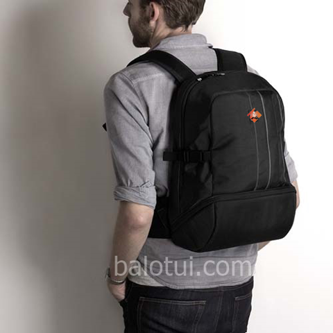 BALO MÁY ẢNH CRUMPLER JACKPACK HALF PHOTO BACKPACK