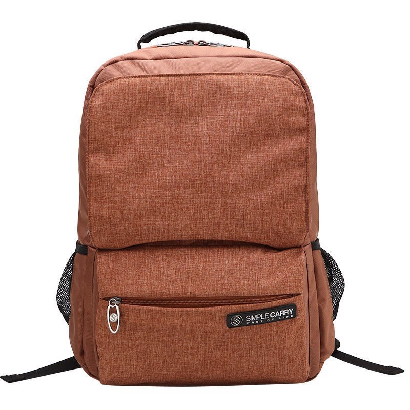 BALO LAPTOP 15.6 INCH SIMPLECARRY B2B01 BROWN