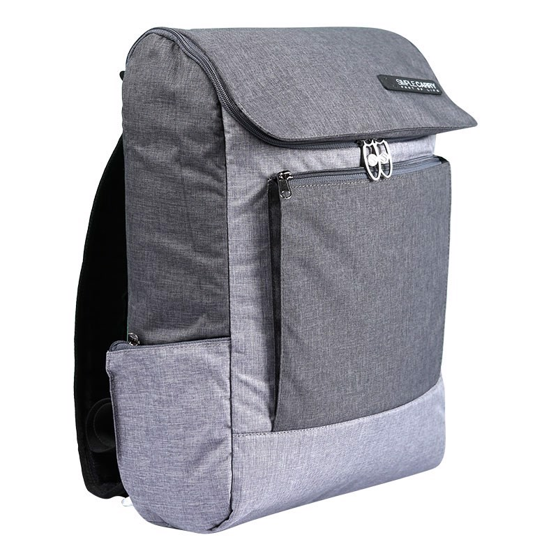 BALO LAPTOP 15.6 INCH SIMPLECARRY K1 GREY/GREY