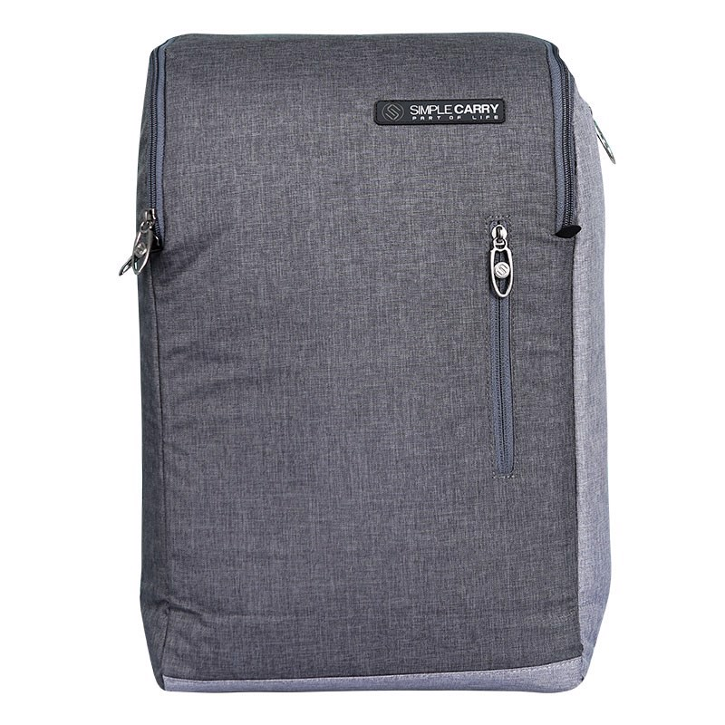 BALO LAPTOP 15.6 INCH SIMPLECARRY K3 GREY/BLACK