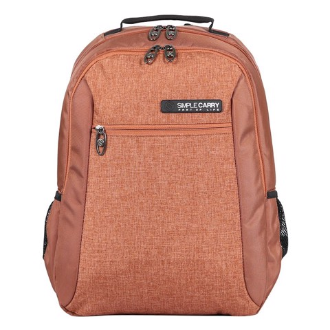 BALO LAPTOP 15.6 INCH SIMPLECARRY B2B04 BROWN