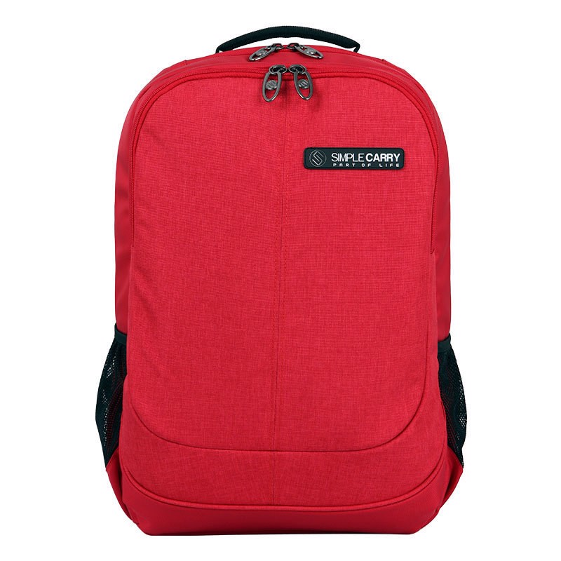 BALO LAPTOP 15.6 INCH SIMPLECARRY NOAH RED