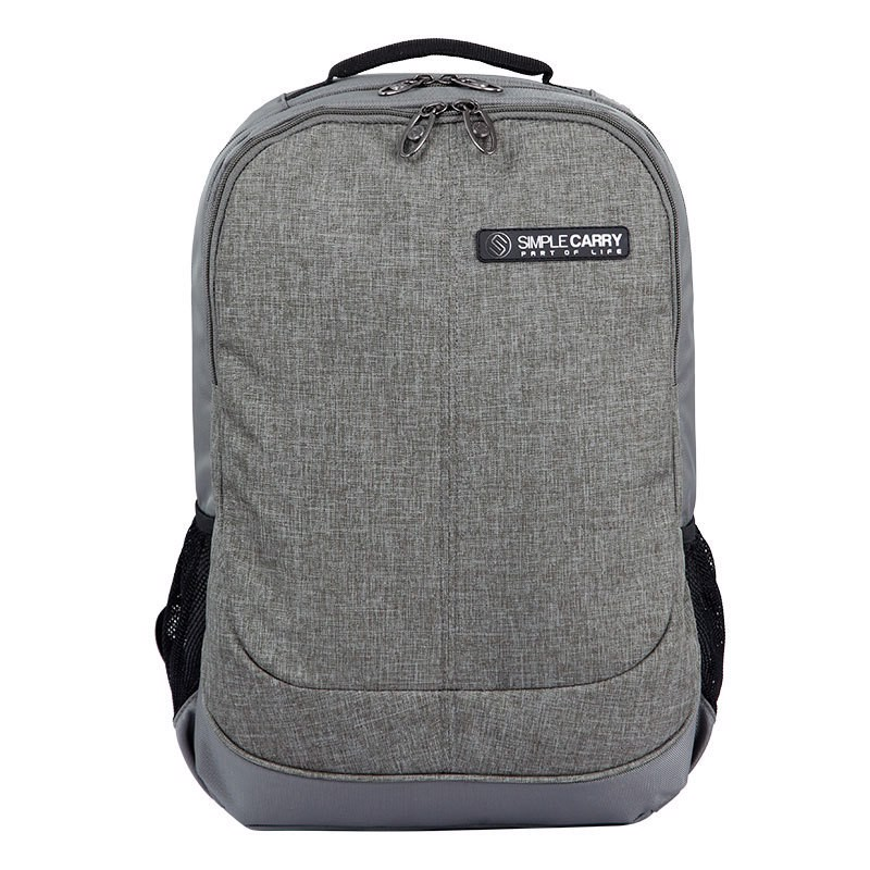 BALO LAPTOP 15.6 INCH SIMPLECARRY NOAH GREY