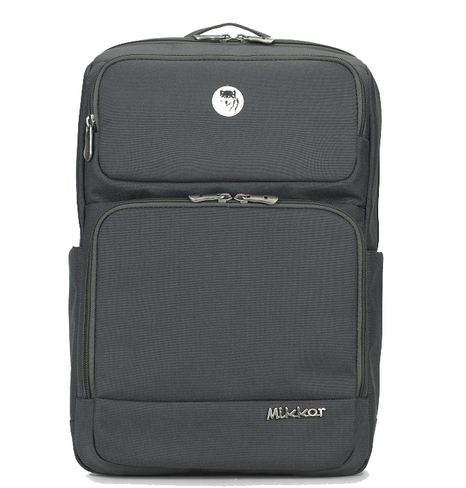 Balo laptop Mikkor The ives backpack 15.6 inch