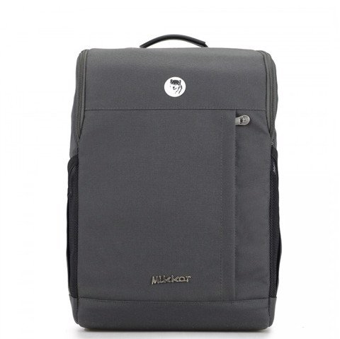 BALO LAPTOP 16.5 INCH MIKKOR THE LEWIS BACKPACK MÀU XÁM
