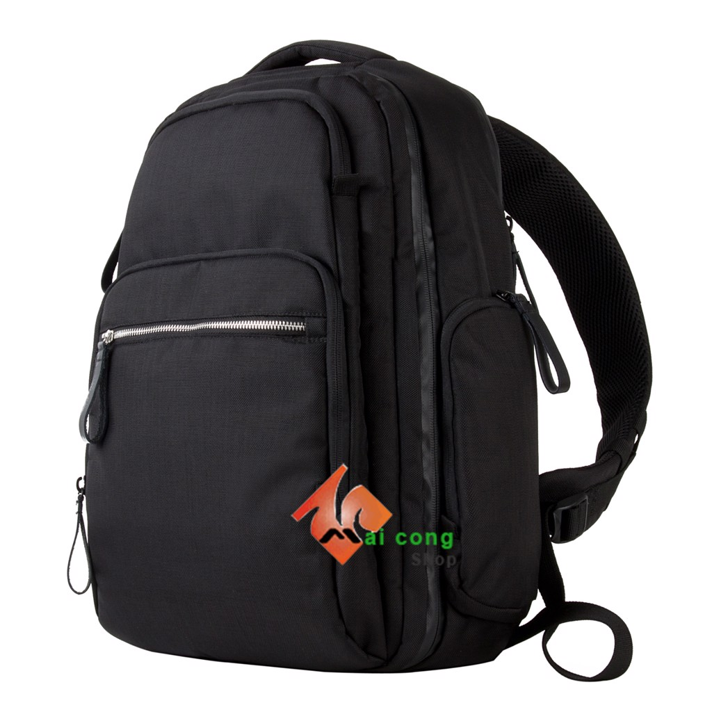 Balo máy ảnh laptop 15.6 inch cr Fashionista full photo backpack
