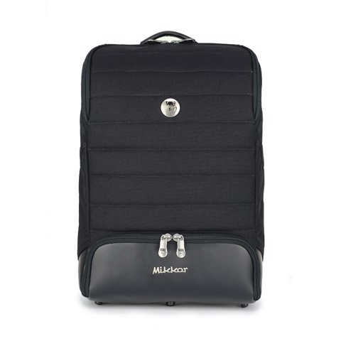 BALO LAPTOP 15.6 INCH MIKKOR IGOR BACKPACK ĐEN