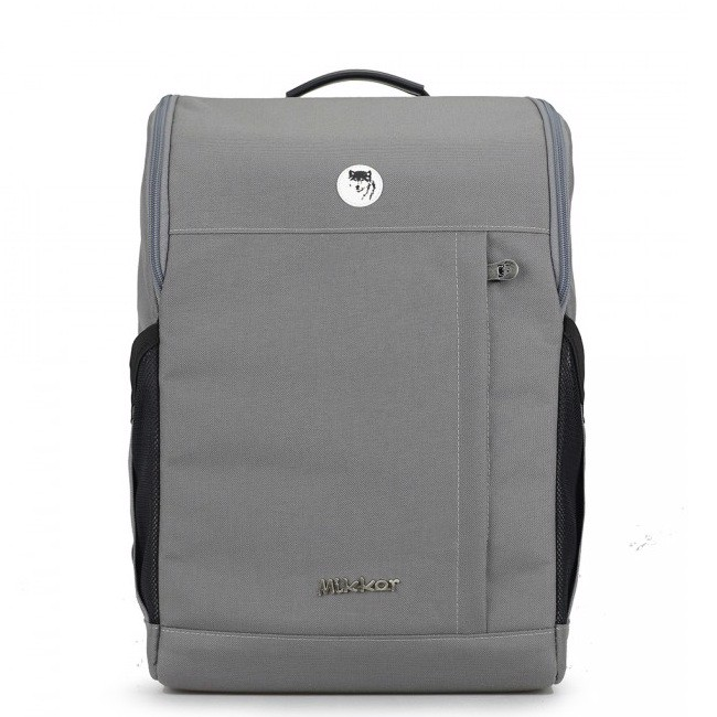 BALO LAPTOP 15.6 INCH MIKKOR THE LEWIS BACKPACK XÁM