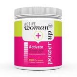 Sữa Tăng Cơ Giảm Mỡ Dành Cho Nữ Bio-Synergy Active Woman - 450g