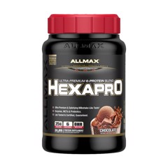 Hexapro Ultra-Premium Protein chocolate 3lbs