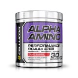 Sữa Uống Tăng Cơ Phục Hồi Năng lượng Cellucor Alpha Amino Fruit Punch - 381g