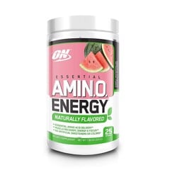 ON Amino Energy Naturally Flavored Watermelon