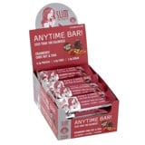 Slim Secrets Anytime Bars Cranberry Choc Nut & Chia  Box 16 bars