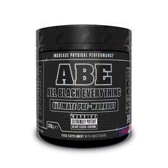 Applied Nutrition Abe Pre Workout 315g Energy Flavor