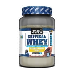 Applied Nutrition Critical Whey Chocolate 900g