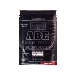 GIFT Sample Abe Pre Workout Cherry Cola 10.5g