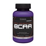 BCAA Ultimate Nutrition 120caps