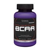 Viên Uống Tăng Sức Mạnh và Sức Bền 100% Crystalline BCAA & Massive BCAA