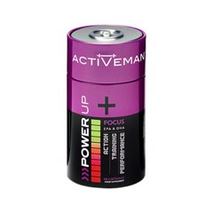 Bio-synergy Activeman Focus