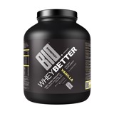 Bio-Synergy Whey Better Vanilla 2250g