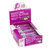 Night-Time Binge Buster - Berries & White Choc Box