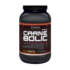 Ultimate Nutrition Carne Bolic Chocolate 870g