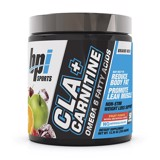 BPI Sport CLA + Carnitine Fruit Punch